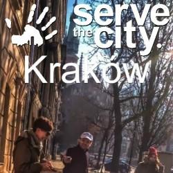 Service the City KRK - square