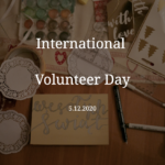 International Volunteer day 2020