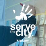 Serve the City Kraków needs your help!