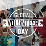 STC Global Volunteer Day 8th of May